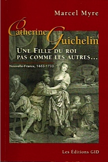 Catherine Guichelin